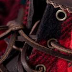 Yuketen Hunt Boots in Brown Red Quilt 05 150x150 Yuketen Hunt Boots in Brown Red Quilt