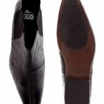 ASOS Low Cut Crinkle Chelsea Boot 3 150x150 ASOS Low Cut Crinkle Chelsea Boot
