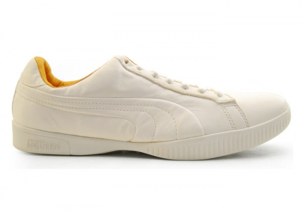 Alexander McQueen for Puma Spine Low 1