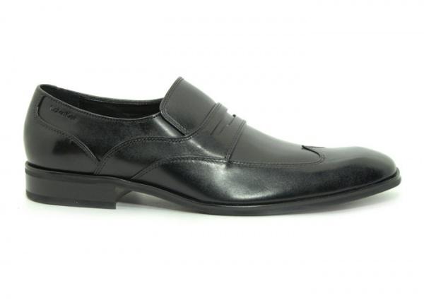 Calvin Klein Eamon Slip On Loafer 1 Calvin Klein Eamon Slip On Loafer