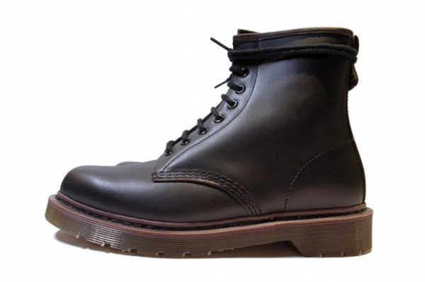 Dr. Martens x WTAPS Fall  Winter 2010 Boot