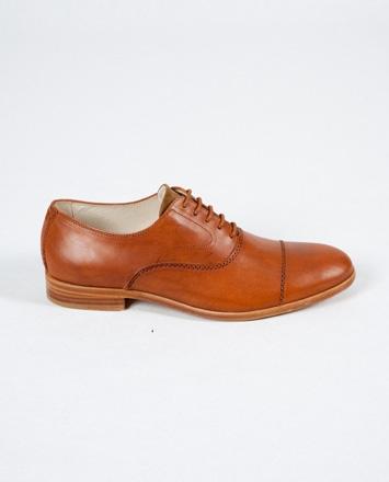 Folk Bobby Shoe 4 Folk Bobby Oxford
