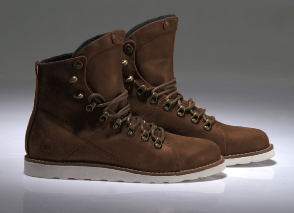 Heyday Footwear Super Smooth Boot 01