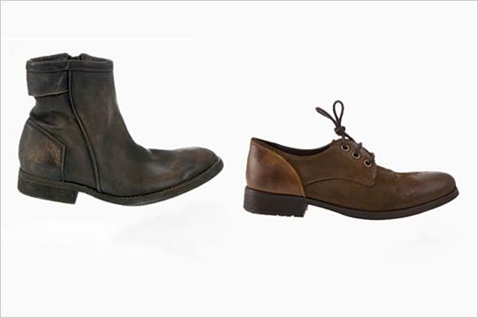 Ksubi 1011 Footwear Preview Ksubi 1011 Footwear Preview