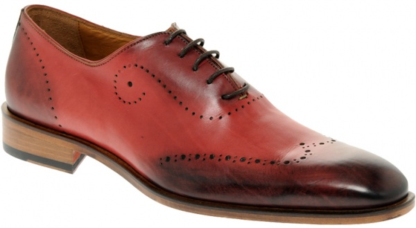 Oliver Sweeney Ornate Oxfords 1