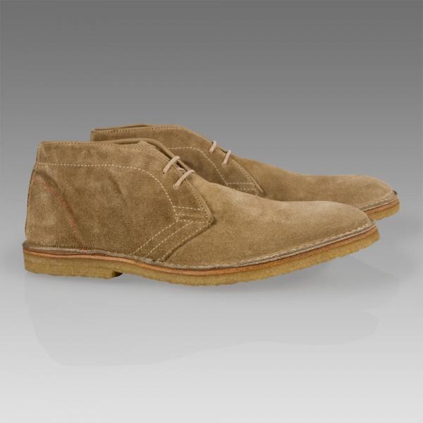 Paul Smith Flynn Desert Shoe 1 Paul Smith Flynn Desert Shoe