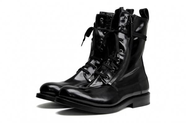 Balmain Rangers Boots Balmain Rangers Boots
