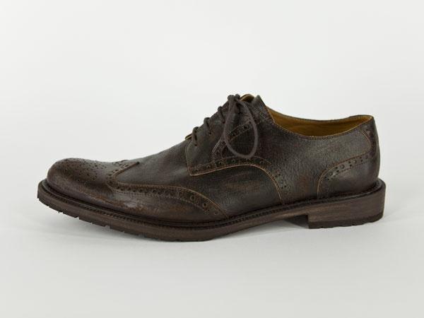 Billy Reid Savannah Wing Tip Shoe