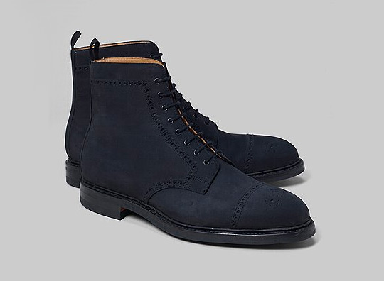 Brooks Brothers Black Fleece Coniston Boots Brooks Brothers Black Fleece Coniston Boots