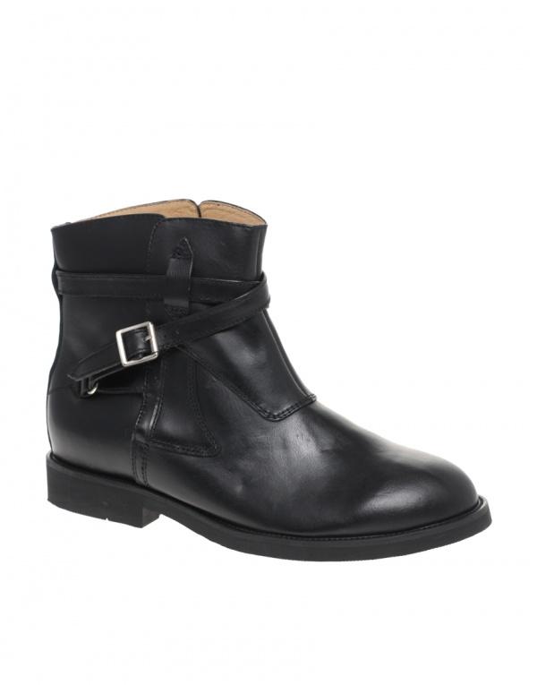 F Troupe Jodphur Boots 1 F Troupe Jodphur Boots