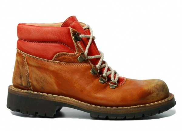 Giorgio DAlessandro G65 Leather Hikers 1 Giorgio DAlessandro G65 Leather Hikers
