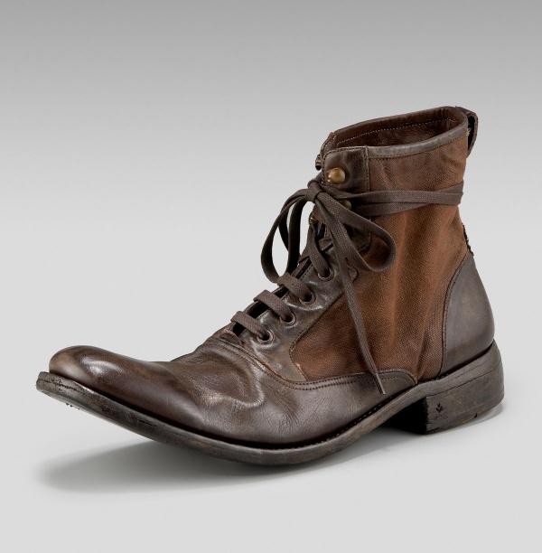 John Varvatos Spectator Boot