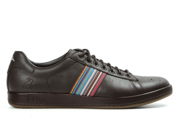 Paul Smith 'Rabbit' Leather Sneaker 1