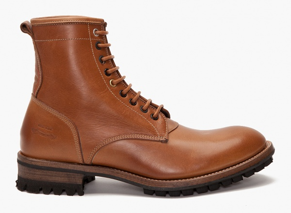 Paul Smith Rae T2 Leather Boots 1 Paul Smith Rae T2 Leather Boots