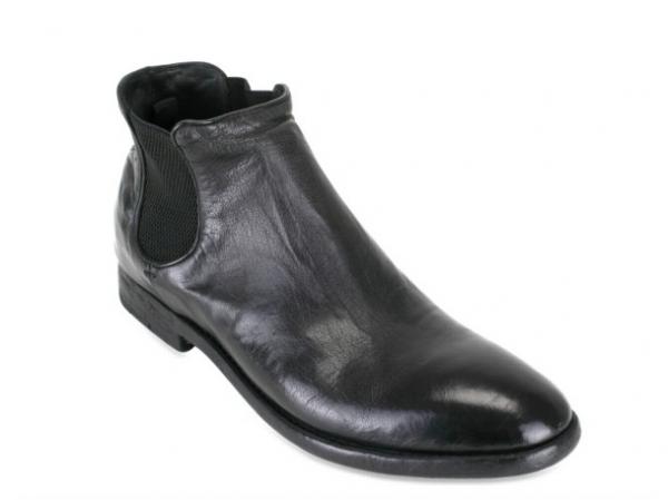 Picture 12 Alberto Fasciani Low Chelsea Boots