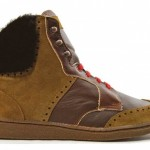 TOCO. High Top Wingtip Sneakers 1 150x150 TO&CO. High Top Wingtip Sneakers