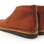 TOCO. Tan Desert Boot 4 150x150 TO&CO. Tan Desert Boot