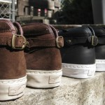 Vans Vault Leather Chukka Buckleback LX 3 150x150 Vans Vault Leather Chukka Buckleback LX