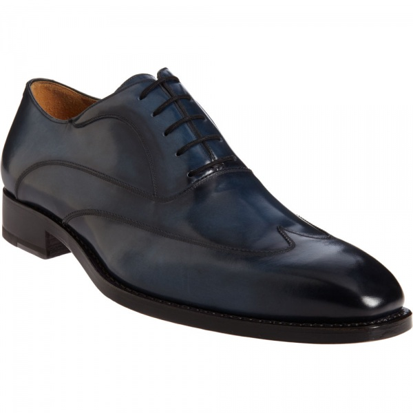 Wingtip Oxford by Harris 1 Wingtip Oxford by Harris