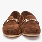A.P.C. Brown Suede Moccasins 2 150x150 A.P.C. Brown Suede Moccasins