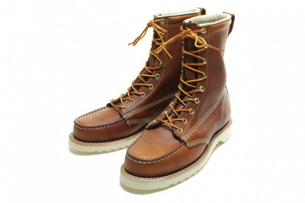 BEAMS PLUS Leather Boot BEAMS PLUS Leather Boot