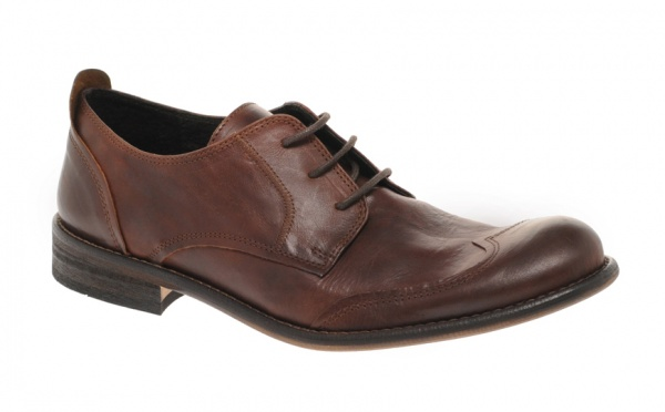 Bertie Brooklyn Washed Leather Shoes 1 Bertie Brooklyn Washed Leather Shoes