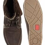 Bertie Cushion Fur Lined Boots 3 150x150 Bertie Cushion Fur Lined Boots