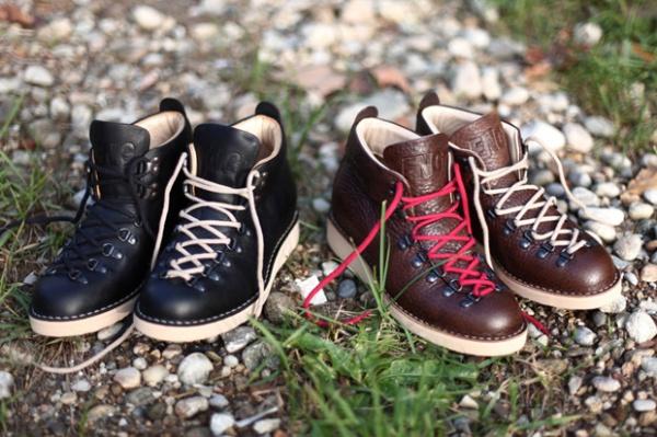 FNG Fracap M120 Classics Boots FNG & Fracap M120 Classics Boots