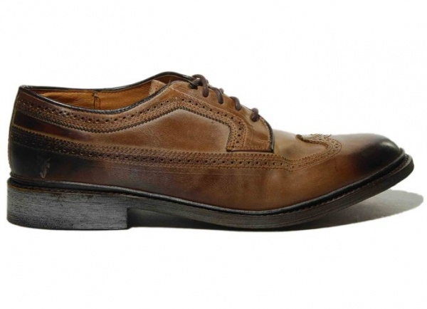 Frye James Wingtip Shoe 1 Frye James Wingtip Shoe