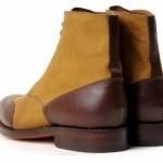 Grenson Tan Glenn Boots 4 150x150 Grenson Tan Glenn Boots