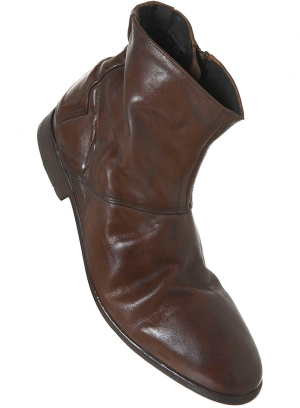 Hudson Tan Ellis Boot 1