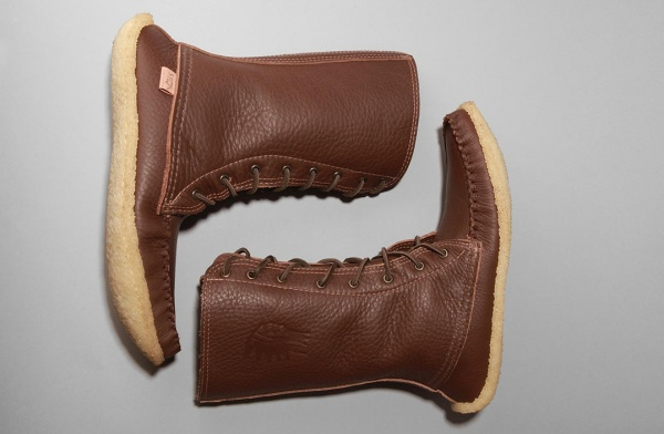 Monitaly Grizzly Boot 1