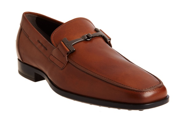 Tod's Morsetto Formale Loafer 01