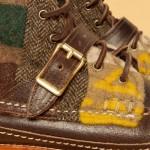 Yuketen Brown Maine Guide Boots 5 150x150 Yuketen Brown Maine Guide Boots