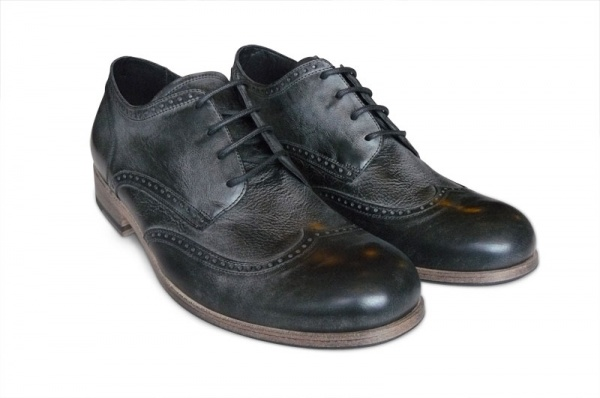 Zeha Berlin Umeboshi Brogue Oxfords 1 Zeha Berlin Umeboshi Brogue Oxfords