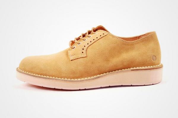 CAUSE Postman Shoe CAUSE Postman Shoe