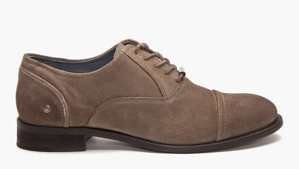Diesel Prinz Cap Toe Oxfords 1