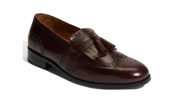 Florsheim Ipswitch Wingtip Loafer 1 Florsheim Ipswitch Wingtip Loafer