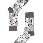 Happy Socks by Giles Deacon for World AIDS Day 06 150x150 Happy Socks by Giles Deacon for World AIDS Day