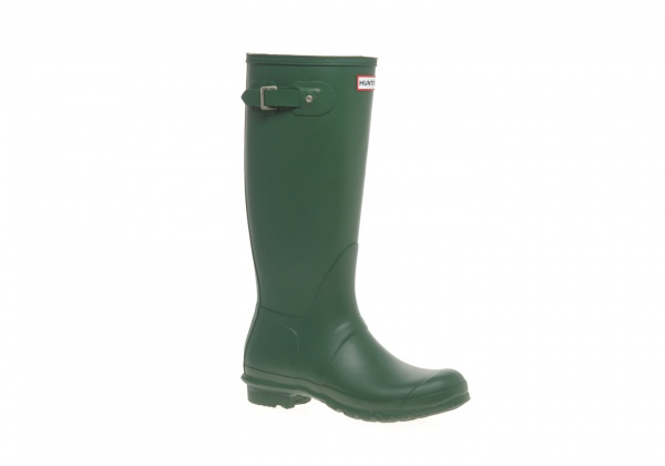 Hunter Original Tall Wellington Boots 1
