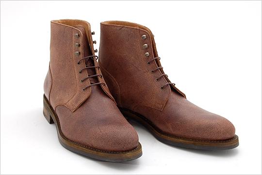 Lo Stivale Boots 1 Lo Stivale Plain Rider Boots