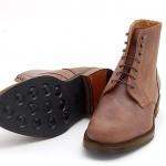 Lo Stivale Boots 2 150x150 Lo Stivale Plain Rider Boots