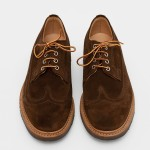 Mark McNairy Commando Longwing Brogue 5 150x150 Mark McNairy Commando Longwing Brogue