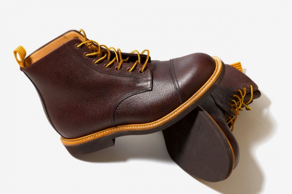 Mark McNairy New Amsterdam for Acapulco Gold Boots Mark McNairy New Amsterdam for Acapulco Gold Boots