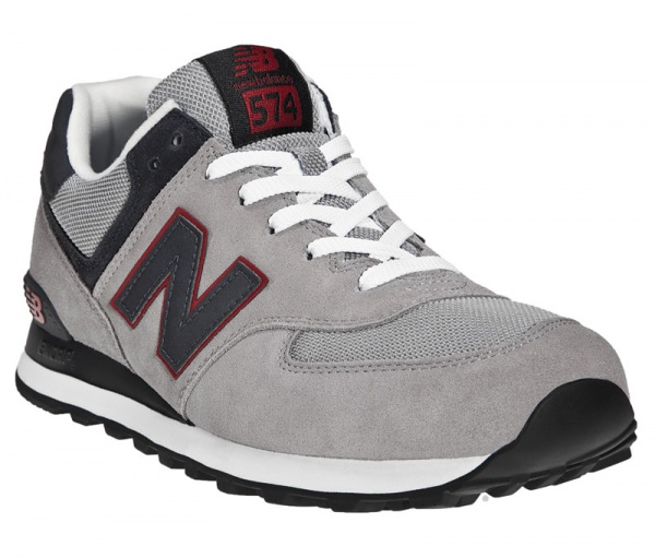 New Balance Holiday 2010 574 1