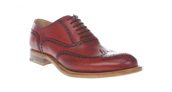 OKeeffe Lace Up Brogue 1 OKeeffe Lace Up Brogue