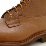 Trickers The Bureau Scotch Grain Allan Boot 4 150x150 Trickers & The Bureau Scotch Grain Allan Boot