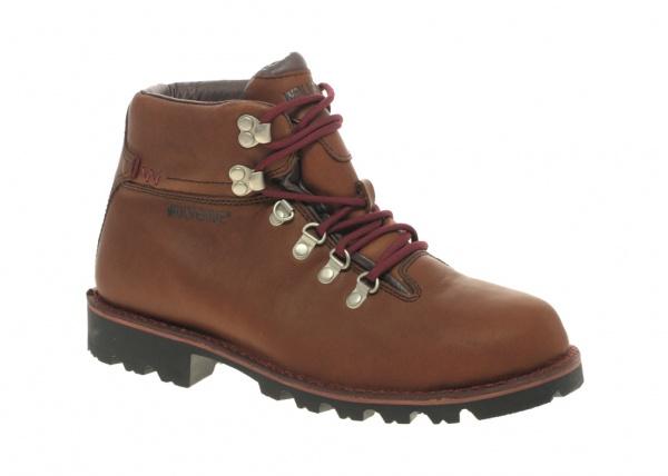 Wolverine Branson Gore-Tex Hiking Boots 1