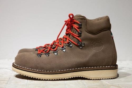 diemme roccia vet hiker boot fw2010 italy 2 Diemme Roccia Vet Hiker Boot