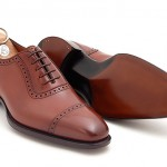 Alfred Sargent Handgrade Oxford Shoes02 150x150 Alfred Sargent Moore Handgrade Oxford Shoes